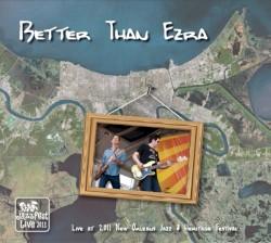 Better Than Ezra - Desperately Wanting