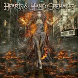 Hearts & Hand Grenades - Adrenaline
