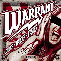 Warrant - Devil Dancer