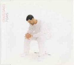 Craig David - Fill Me In (acoustic)