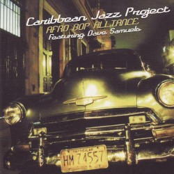 Caribbean Jazz Project - Naima