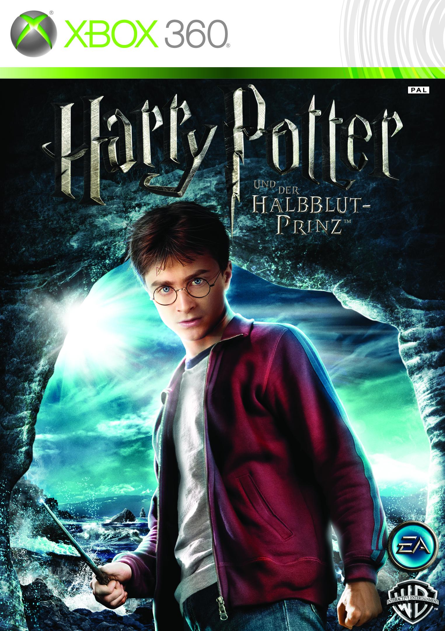 Harry Potter Und Der Halbblutprinz German Stream