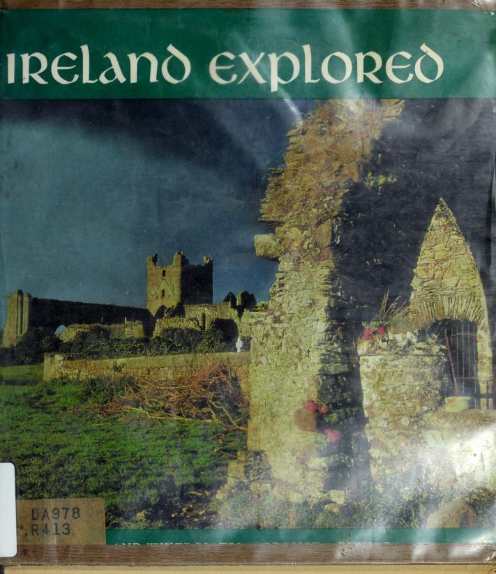 Ireland explored. by Wolfgang Retler